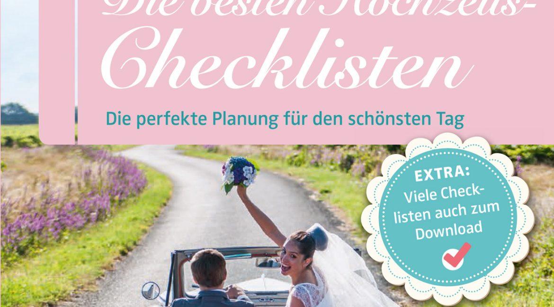 """Leseprobe: """"Die besten Hochzeits-Checklisten"""""""
